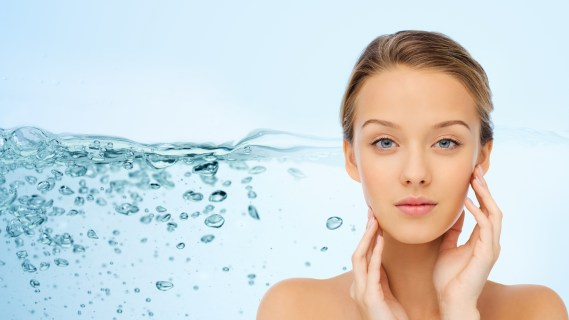 "Hyaluronic Acid Moisture: An ""Acid"" that's Always Safe to Use… And A Magnet for Healthy Moisture"